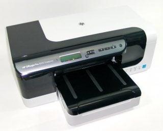 HP OfficeJet Pro 8000 Enterprise A811a