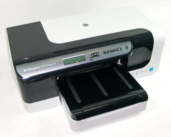 Hp Officejet Pro 8000 Enterprise A811a Review Trusted