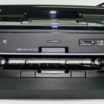 Brother DCP-J925DW - Card Slots