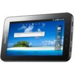 "Galaxy Tab Black Tablet - Unlocked (16GB, Android, 7"" Touchscreen Active Matrix TFT Color LCD, 600x1024)"