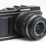 Olympus PEN EP-3 photo 1