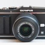 Olympus PEN EP-3 photo 11