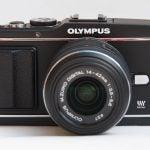 Olympus PEN EP-3 photo 8