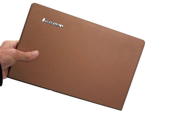 Lenovo IdeaPad U260 7