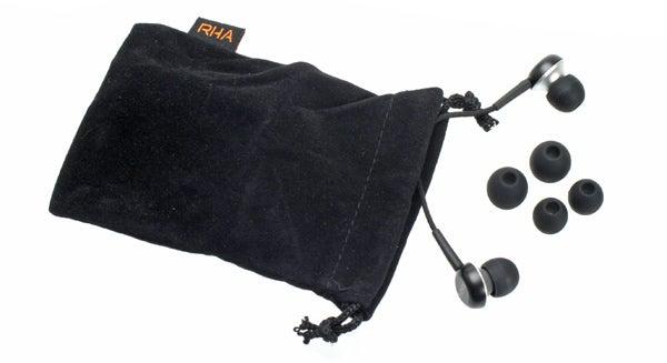 RHA MA-350 3