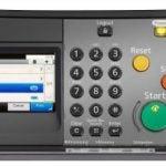 Kyocera Mita FS-C2526MFP - Controls