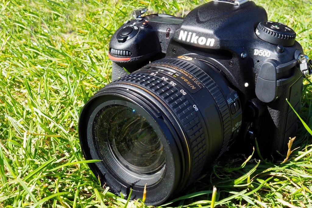 Olympus OM-D E-M1X Review | Trusted Reviews