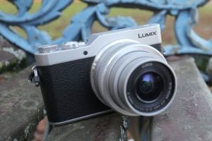Best Cameras: Panasonic GX800