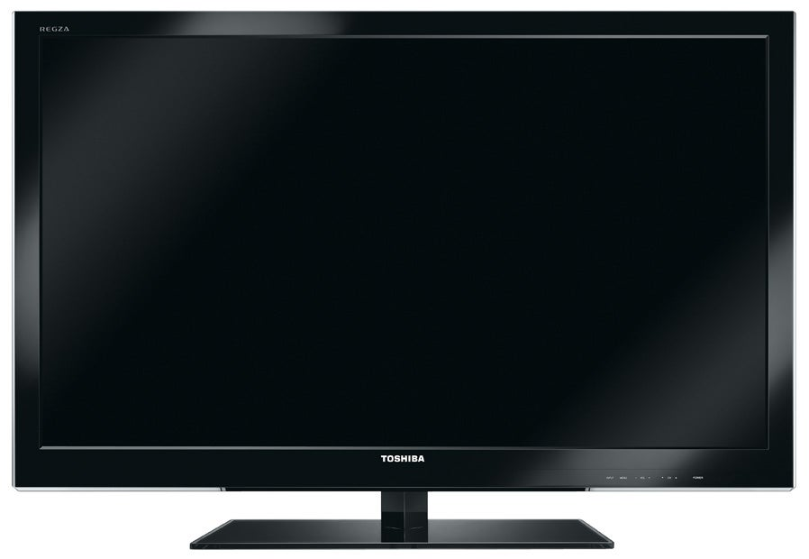 Toshiba 47vl863b Review Trusted Reviews