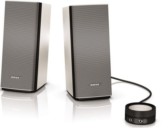 Bose Companion 20 Review Trusted Reviews