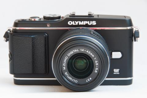 olympus-pen-e-p3