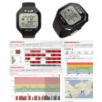 RCX5 Sports Training Watch with HRM | Heart Rate Monitors