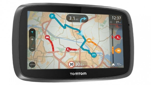 Best Sat Nav Roundup Trusted Reviews - Gps with us and europe maps