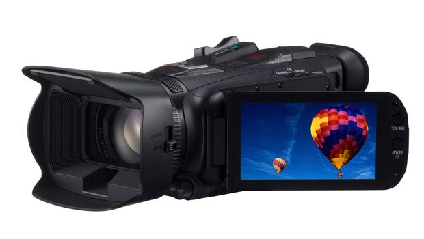 Buying the Best Video Cameras