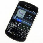 BlackBerry Bold 9900 5