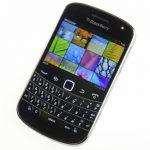 BlackBerry Bold 9900 7