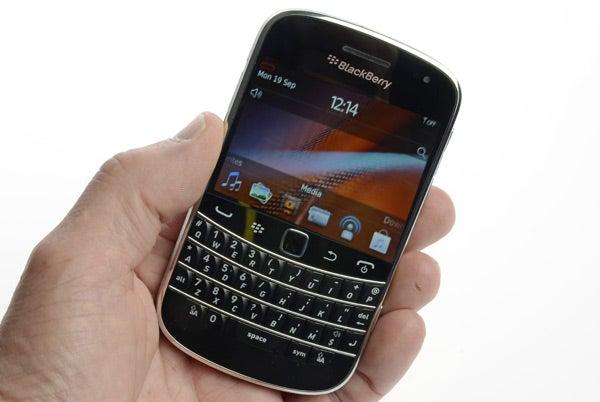 BlackBerry Bold 9900 8