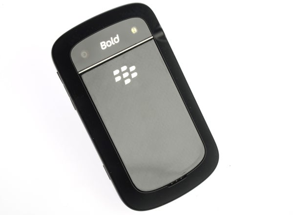 BlackBerry Bold 9900 Review | Trusted Reviews