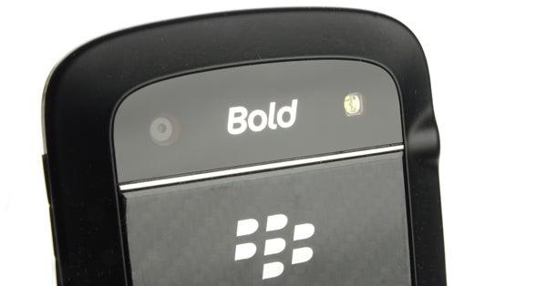 BlackBerry Bold 9900 1