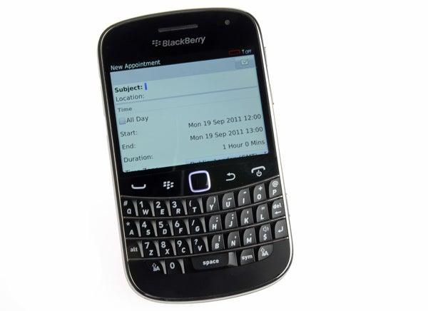 BlackBerry Bold 9900 2
