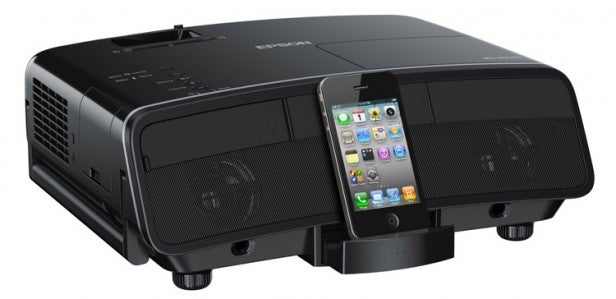 Epson MG-850HD projector