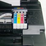 Epson Stylus SX235W - Cartridges