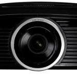 Optoma HD87 projector