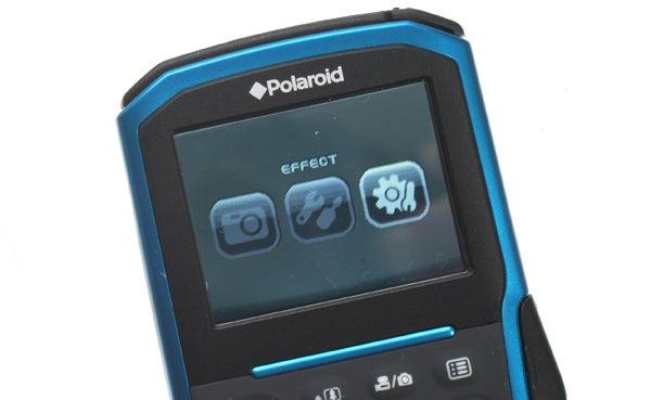 Polaroid X720 2