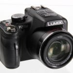 Panasonic Lumix FZ150 4