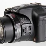 Panasonic Lumix FZ150 7