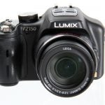 Panasonic Lumix FZ150 1