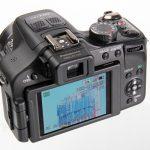 Panasonic Lumix FZ150 2