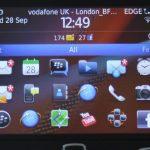 BlackBerry Bold 9900 3