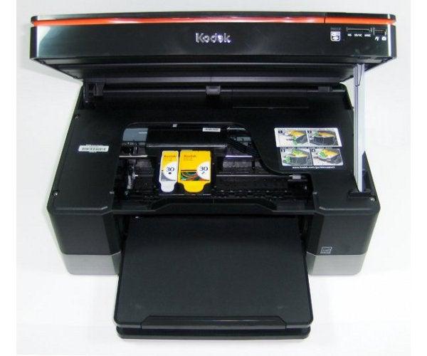 Kodak hero 5.1 - Cartridges