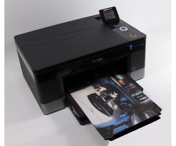 Kodak hero 5.1 - Cloud Print