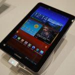Samsung Galaxy Tab 7.7 5