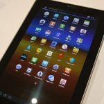 Samsung Galaxy Tab 7.7 7