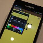 Samsung Note 11
