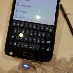Samsung Note 12