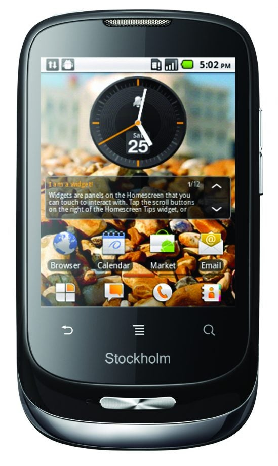 Orange Stockholm Review | Trusted Reviews