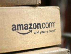 Amazon Kindle Tablet