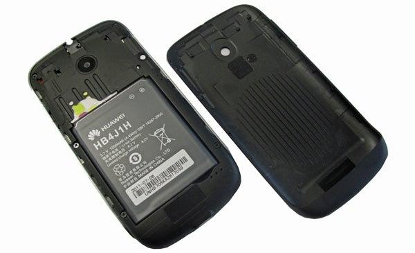 Huawei Blaze 7