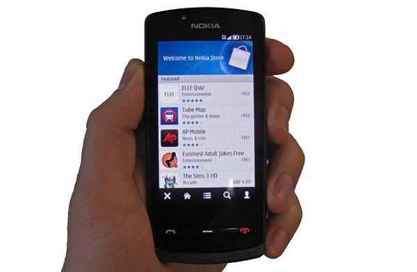 symbian play store