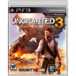 Uncharted 3: Drake s Deception