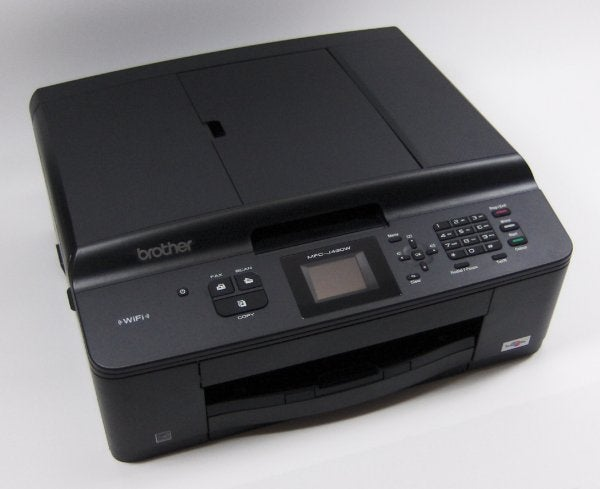 DRIVERS UPDATE: BROTHER PRINTERS MFC J430W