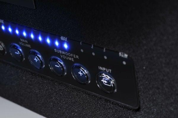 Roth Audio Bar 1