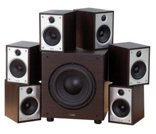 Acoustic Energy Compact Neo 6.1