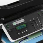 Dell V515w - Controls