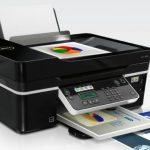 Dell V515w - Printing