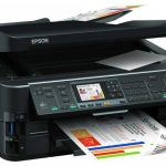 Epson Stylus Office BX635FWD - Printing
